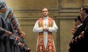 The New Pope, di nuovo fumata bianca per Sorrentino e la nuova serie Sky-HBO