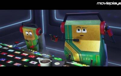 Emoji - Accendi le tue emozioni: video-intervista a T.J. Miller