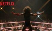 GLOW - Trailer ufficiale