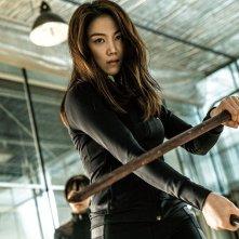 The Villainess: Kim Ok-bin in azione