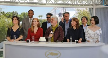 Cannes 2017: la giuria al completo