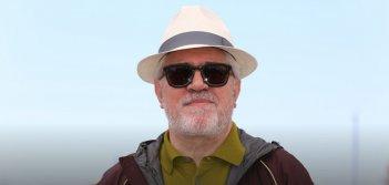 Cannes 2017: il presidente di giuria Pedro Almodovar