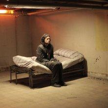 Alcolista: Bret Roberts in una scena del film