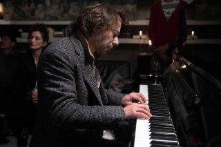 Les fantômes d'Ismaël: Mathieu Amalric al pianoforte