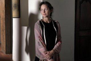 Les fantômes d'Ismaël: una bella immagine di Marion Cotillard