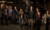Roadies, la serie prodotta da Cameron Crowe e J.J. Abrams da oggi disponibile su Infinity