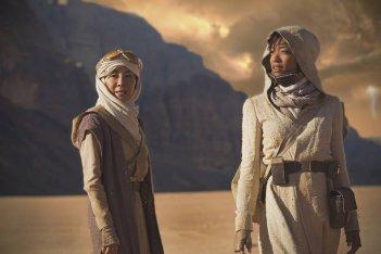 Star Trek: Discovery, La prima immagine ufficiale della serie