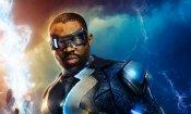 Black Lightning: il primo trailer della serie dedicata al supereroe