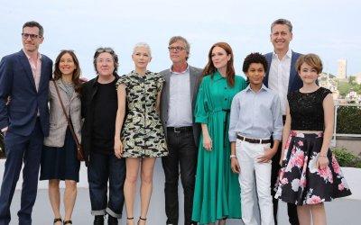"""Wonderstruck: Todd Haynes, Julianne Moore e Michelle Williams a Cannes nei """"segni"""" del cinema"""