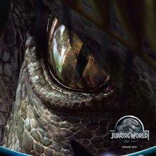 Jurassic World 2: un nuovo teaser poster