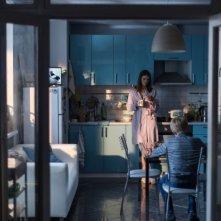 Loveless: una scena del film di Andrey Zvyagintsev