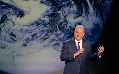 An Inconvenient Sequel: Al Gore e l'impegno climatico, dieci anni dopo