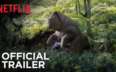 Okja - Trailer Ufficiale