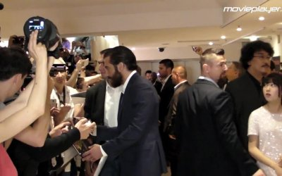 Cannes 2017: Tilda Swinton, Lily Collins e Jake Gyllenhaal per presentare il film Okja