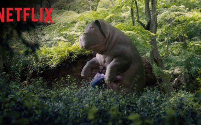 Okja - Trailer Ufficiale Italiano