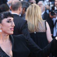 Cannes 2017: Rossy de Palma sul red carpet di Okja