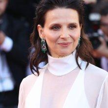 Cannes 2017: Juliette Binoch sul red carpet di Okja