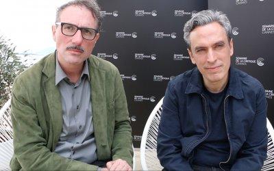 """Sicilian Ghost Story, i registi: """"Abbiamo trasformato l'orrore in amore per dare speranza"""""""