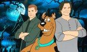 Supernatural: i fratelli Winchester incontreranno Scooby-Doo!