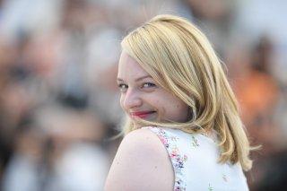 Elisabeth Moss a Cannes 2017 per presentare The Square