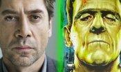 Frankenstein: Javier Bardem in trattative per il ruolo del Mostro