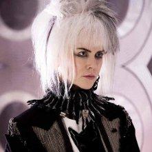 How to Talk to Girls at Parties - Nicole Kidman in una scena