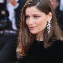 Cannes 2017: Laetitia Casta sul red carpet di The Meyerowitz Stories