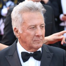 Cannes 2017: Dustin Hoffman sul red carpet di The Meyerowitz Stories