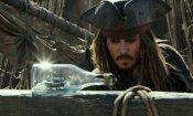 Pirati dei Caraibi: oggi su Sky si accende il canale dedicato alla saga di Jack Sparrow
