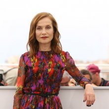 Happy End: Isabelle Hupper a Cannes 2017