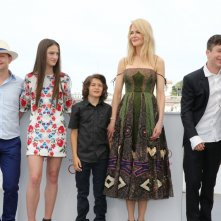 The Killing of a Sacred Deer: il cast a Cannes 2017