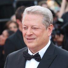 Cannes 2017: Al Gore sul red carpet di The Killing of a Sacred Deer