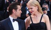 Cannes 2017: Nicole Kidman e Colin Farrel sul tappeto rosso