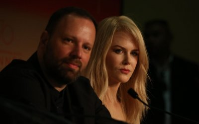 "The Killing of a Sacred Deer: la famiglia ""perfetta"" di Nicole Kidman e Yorgos Lanthimos a Cannes 2017"