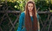 Ophelia: Daisy Ridley nella prima foto del film