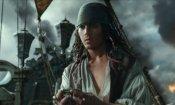 Pirati dei Caraibi: La vendetta di Salazar – La virata nostalgica di Jack Sparrow