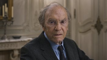 Jean Louis Trintignant in Happy End