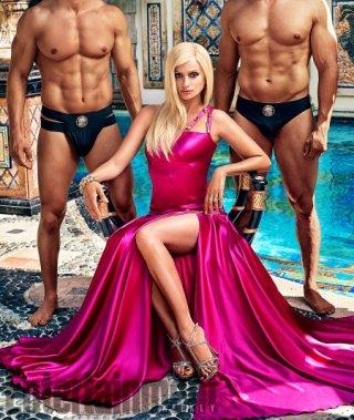 Versace: American Crime Story, Penelope Cruz in una foto promozionale
