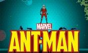 Ant-Man: in arrivo nuovi cortometraggi animati dedicati all'eroe