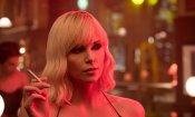 Ciné, Giornate Estive di Cinema: Atomica Bionda con Charlize Theron in anteprima a Riccione