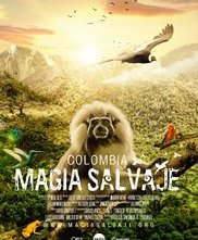 Locandina di Colombia: Wild Magic