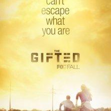 Locandina di The Gifted