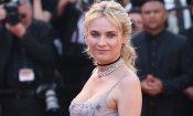 Cannes 2017: Diane Kruger vince un premio ma perde una scommessa