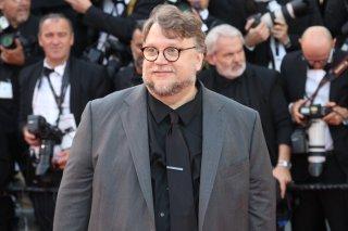 Cannes 2017: Guillermo Del Toro sul red carpet per il settantesimo anno della manifestazione