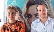 Trinca e Accorsi innamorati pazzi in Fortunata, presentato al Festival di Cannes
