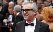 """Alfonso Cuarón a Cannes: """"Harry Potter? Del Toro si arrabbiò con me perché non avevo letto i libri"""""""
