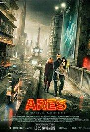 Locandina di Ares