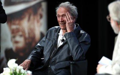"""Clint Eastwood a Cannes per una masterclass: """"Prendersi troppo sul serio è la cosa più pericolosa"""""""