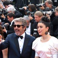 Cannes 2017: il cast de La Cordillera sul red carpet de L'inganno