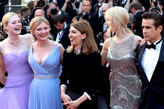 Cannes 2017: il cast de L'inganno sul red carpet